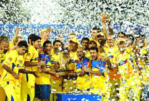chennai super kings | csk